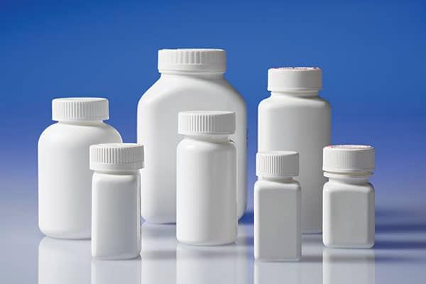 Solid Dose Pharmaceuticals Bottling Packaging