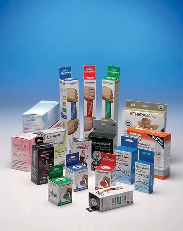Medical Devices packaging and carton service