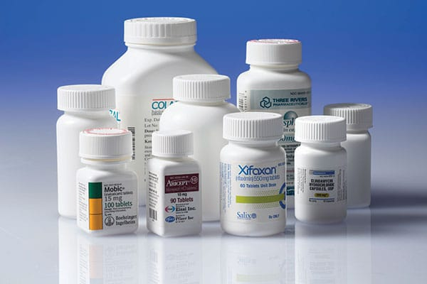 Packaging solid dose medications in bottles Clinton, TN