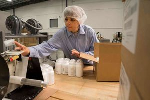 Overlabeling Packaging Solutions